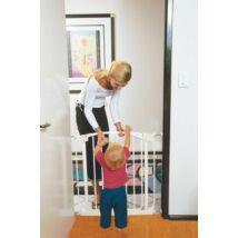 Babarács, lépcsőrács – biztosítsa otthonát védőeszközeinkkel