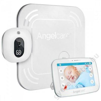 angelcare légzésfigyelő és kamerás bébiőr