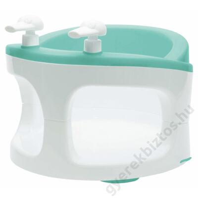 fürdető ülőke zöld
