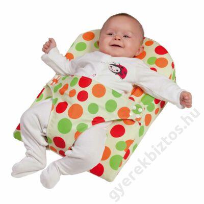 baba reflux pozicionáló