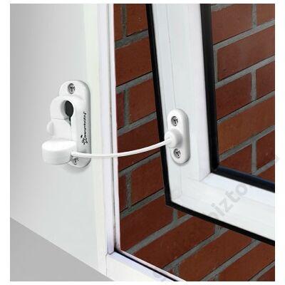 biztonsági ablakzár