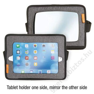 Dreambaby ipad tablet tukor 2in1 tarto auto fejtamlara