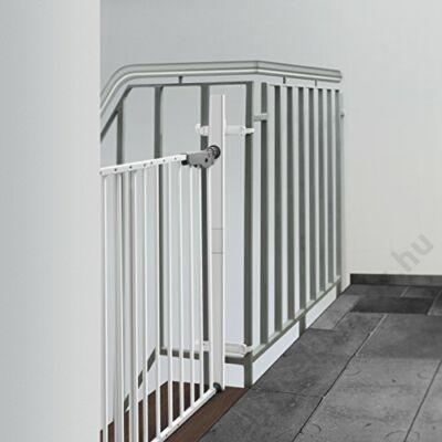 Korlát rögzítő ajtórácsokhoz