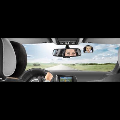 autós visszapillantó tükör szülői egység