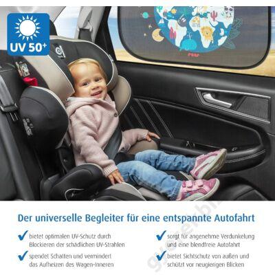 UV 50+ autos napvedo