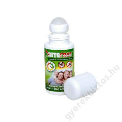 Bitefree szúnyog és kullancsriasztó roll on